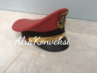 Topi Polisi 4